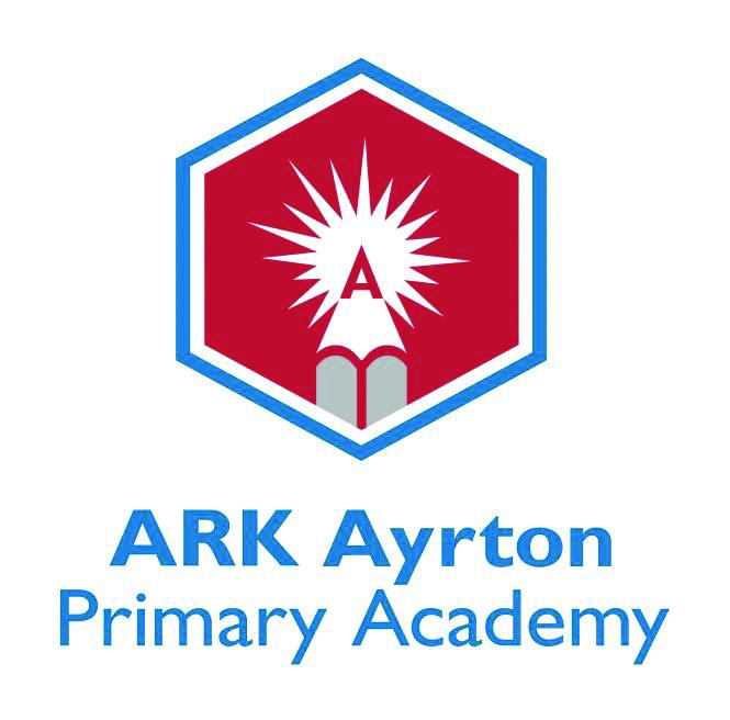 Ark Ayrton Primary Academy logo