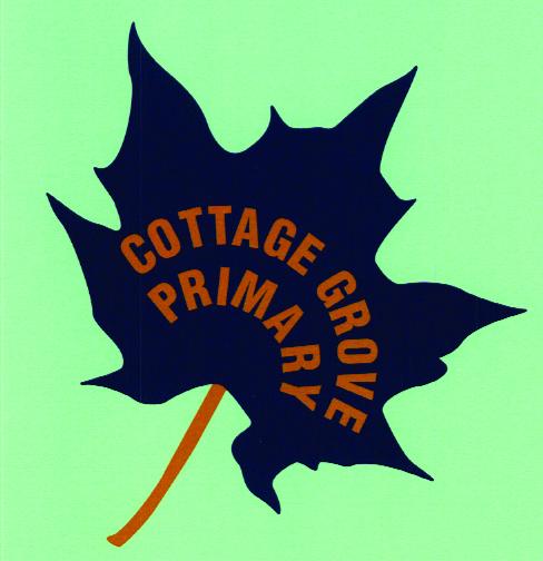 Cottage Grove Primary School logo